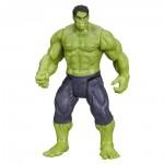 Figurine All Star Avengers : Hulk