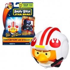 Figurine Angry Birds Star Wars : Power Battlers : Luke Skywalker Bird