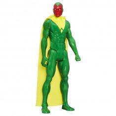 Figurine Avengers : Série Héros Titan 30 cm : Marvel's Vision