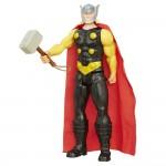 Figurine Avengers : Série Héros Titan 30 cm : Thor