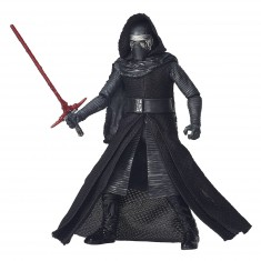 Figurine Deluxe Star Wars Black series : Kylo Ren