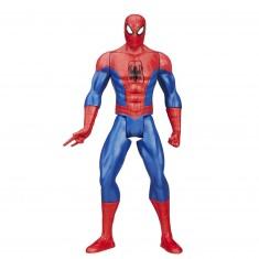Figurine électronique Spiderman 30 cm