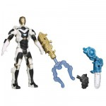 Figurine Iron Man 3 Deluxe Assemblers : Starboost Iron Man