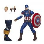Figurine Legends Infinite Series 15 cm : Captain America