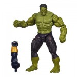 Figurine Legends Infinite Series 15 cm : Hulk