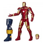 Figurine Legends Infinite Series 15 cm : Iron Man Mark 43