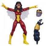 Figurine Legends Infinite Series 15 cm : Spider-Woman
