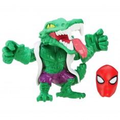 Figurine Marvel : Super Hero Mashers Micro : Le lézard