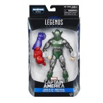 Figurine Marvel Legends Series Forces du mal Whirlwind
