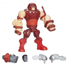 Figurine Marvel Super Hero Mashers : Juggernaut & Colossus