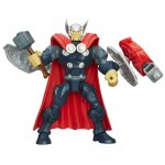 Figurine Marvel Super Hero Mashers : Thor