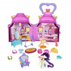 Figurine Mon Petit Poney : La boutique de Rarity