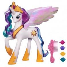 Figurine Mon petit poney : Princesse Celestia électronique