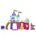 Figurine Mon Petit Poney : Suite princière Twilight Sparkle
