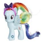 Figurine My Little Pony : Rainbow Dash
