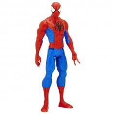 Figurine Spiderman 30 cm : Série Héros Titan