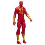 Figurine Spiderman 30 cm Web Warriors : Iron Spider