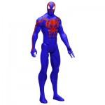 Figurine Spiderman 30 cm Web Warriors : Spider-Man 2099