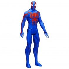 Figurine Spiderman Web Warrior : Spider-Man 2099