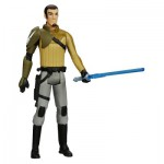 Figurine Star Wars : Saga Legend : Kanan Jarrus