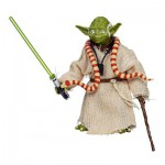 Figurine Star Wars : The Black Series n°6: Yoda