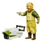 Figurine Star Wars A 10 cm : Goss Toowers