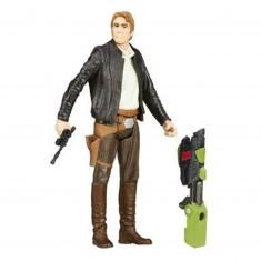 Figurine Star Wars A 10 cm : Han Solo