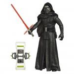 Figurine Star Wars A 10 cm : Kylo Ren