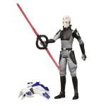Figurine Star Wars A 10 cm : L'Inquisiteur