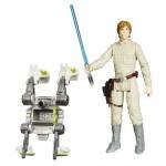 Figurine Star Wars A 10 cm : Luke Skywalker