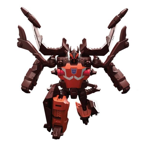 Figurine Transformers : Combiner Legends : Chop Shop - Hasbro-B0971-B4667