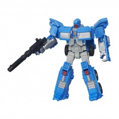 Figurine Transformers : Combiner Legends : Pipes