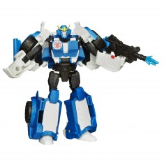 Figurine Transformers : RID Deluxe Warrior : Strongarm