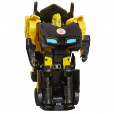 Figurine Transformers : RID One-Step Changer : Bumblebee