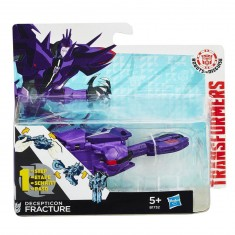 Figurine Transformers : RID One-Step Changer : Fracture