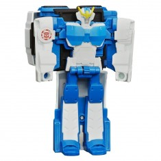 Figurine Transformers : RID One-Step Changer : Strongarm