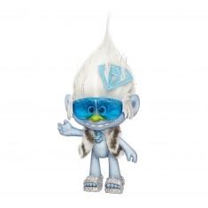 Figurine Trolls 22 cm : Guy Diamant