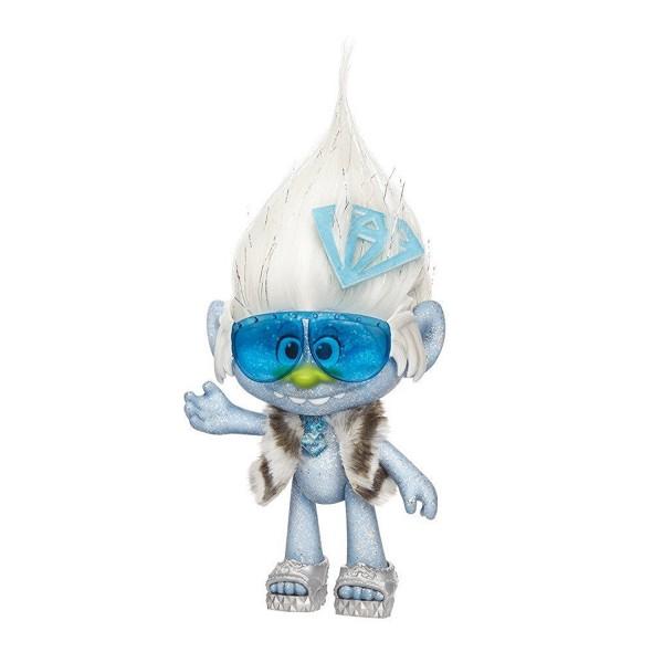 Héros  TROLLS  Trolls panier créatif  doh vinci, Trolls figurine guy