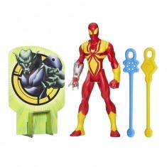 Figurine Ultimate Spiderman Web-Warriors : Iron Spider