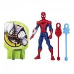 Figurine Ultimate Spiderman Web-Warriors : Spiderman