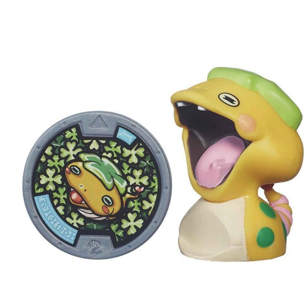 figurine yo ka watch porte m daillon noko jeux et