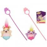 FurReal Friends : Toupies Dizzy Dancers : Meowtilda et Bowsiebelle