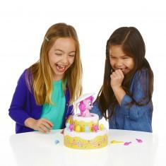 Jeu de société Mon petit poney : L'anniversaire surprise de Pinkie Pie