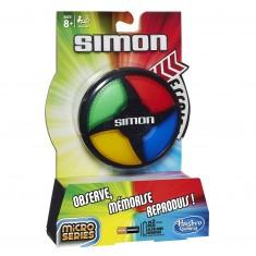 Jeu électronique : Micro séries : Simon