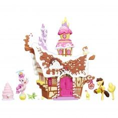 La Confiserie de Pinkie Pie My Little Pony