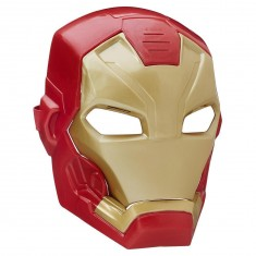 Masque Tech FX Iron Man