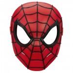 Masque Ultimate Spiderman classique
