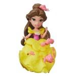 Mini poupée Disney Princesses : Belle