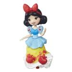 Mini poupée Disney Princesses : Blanche-Neige