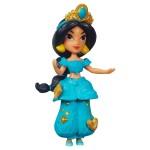 Mini poupée Disney Princesses : Jasmine